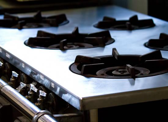 厨房機器・大型什器の卸・販売